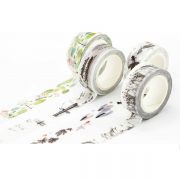 masking tape colas de zorro2